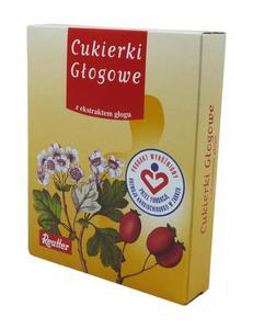 Cukierki Głogowe 50g REUTTER - 2865846348