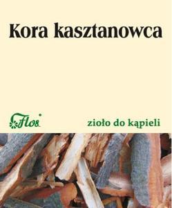 Kasztanowiec kora 50g FLOS - 2865846612