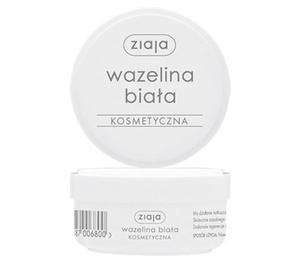 Wazelina biała kosmetyczna 30ml ZIAJA - 2865847447