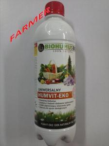 Humvit-Eko Uniwersalny 500 ml. - 2844884961