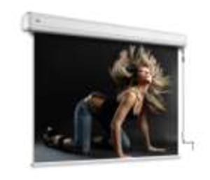 Adeo WINCH ELEGANCE - Ręczny ekran projekcyjny - 2829428887