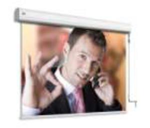 Adeo WINCH PROFESIONAL - Ręczny ekran projekcyjny - 2829428888