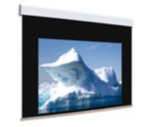 Adeo BIFORMAT - Elektryczny ekran projekcyjny, dwupowierzchniowy - 2829429604