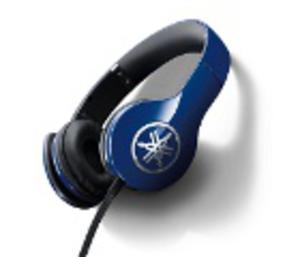 Yamaha HPH-PRO300 BLUE - Słuchawki nauszne - 2829429640