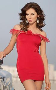 Sukienka Adeline 2 kolory - 2865861019