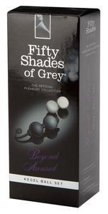 Pięćdziesiąt twarzy Greya - Beyond Aroused Zestaw - 2865861122