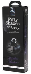 Pięćdziesiąt twarzy Greya - Relentless Vibrations - 2865861123