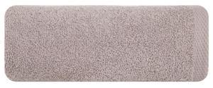 Ręcznik Gładki 3 70x140 08 wrzosowy 380 g/m2 Eurofirany - 2823059413