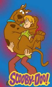 Ręcznik 30x50 C Scooby Doo 7422 SD8001 - 2836276668