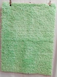 Dywanik łazienkowy Włochacz 49x64 115 Seledynowy