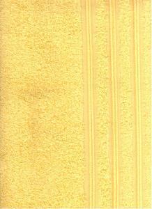 Ręcznik Porto rozmiar 50x90 04 żółty Ziplar Niska cena!!! - 2833879619