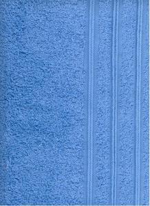 Ręcznik Porto rozmiar 50x90 23 niebieski Ziplar Niska cena!!! - 2833879636