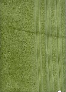 Ręcznik Porto rozmiar 50x90 14 ciemno zielony Ziplar Niska cena!!! - 2833879637