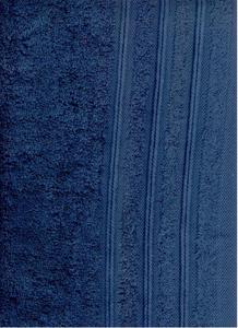 Ręcznik Porto rozmiar 50x90 22 granatowy Ziplar Niska cena!!! - 2833879643