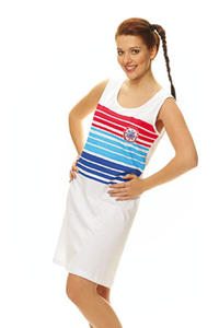 Koszula damska na rami - 2835592527