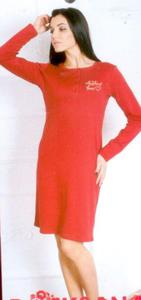 Koszula damska z d - 2838087763
