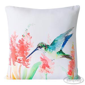 Poszewka dekoracyjna 40x40 Bird 8 Ptaszek Pastele Eurofirany - 2838088167
