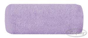 Ręcznik Gładki 1 50x90 10 wrzosowy 400 g/m2 frotte Eurofirany - 2840701360