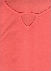 Koszula damska 179 M pomarańczowa Luna. Ostatnia sztuka. Niska cena!!! - 2847008541