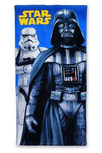 Ręcznik plażowy 70x140 Star Wars 0088 Gwiezdne Wojny Kylo Ren Szturmowiec - 2854611802
