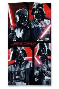Ręcznik plażowy 70x140 Star Wars 0187 Gwiezdne Wojny Kylo Ren - 2854611803