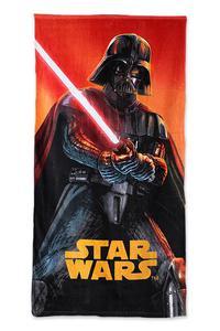 Ręcznik plażowy 70x140 Star Wars 4186 Gwiezdne Wojny Kylo Ren - 2854611804