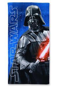 Ręcznik plażowy 70x140 Star Wars 9907 Gwiezdne Wojny Kylo Ren - 2854611806