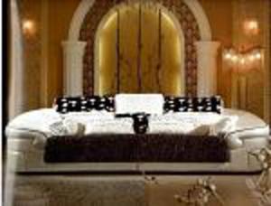Zestaw wypoczynkowy Apollo do salonu Hit - Hiszpański design - 2832980514