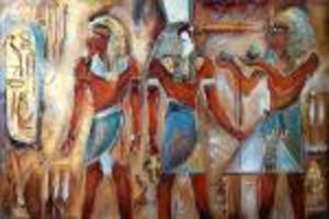 EGIPCJANIE - 2832979683