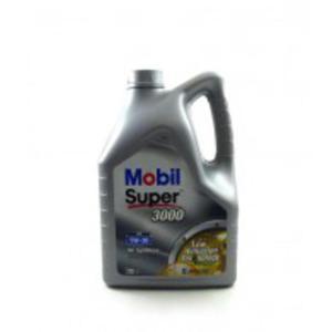 Olej Mobil Super 3000 5W30 XE 5l - 2827232416