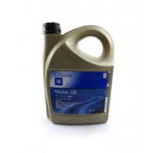 Olej GM Dexos 2 5W30 5l - 2827232419