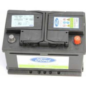 Akumulator 60Ah 590A z układem stop/start FORD 1834683 - 2852516606