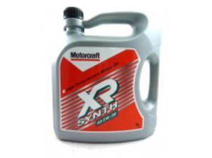 Olej Ford Motorcraft XRA5 5W30 5l - 2827232360