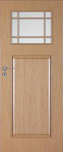 Drzwi  DRE STYLUS PRO NATURA wzór 20s RABAT - 2416525114