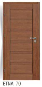 Drzwi wewnętrzne VOSTER ETNA 70 - 2416527397