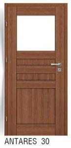 Drzwi wewnętrzne VOSTER ANTARES 30 - 2416527408