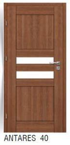 Drzwi wewnętrzne VOSTER ANTARES 40 - 2416527409