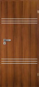Drzwi wewnętrzne POL-SKONE ETIUDA B4 - 2416528194