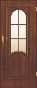 Drzwi wewnętrzne POL-SKONE VITTORIA-W 01S6 - 2416528371
