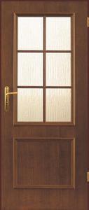 Drzwi wewnętrzne POL-SKONE GRAND Lux 02 S6 - 2416528381