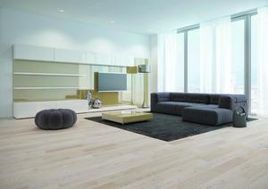 Deska Podłogowa Baltic Wood  Selection Du Sommelier- N°2 SAUVIGNON BLANC - 2416530716