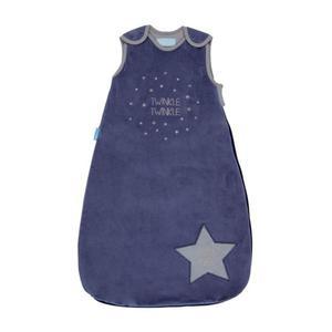 Śpiworek zimowy do spania dla noworodków i niemowląt Grobag Twinkle Twinkle o grubości 3,5 tog, GRO Company - 2857553708