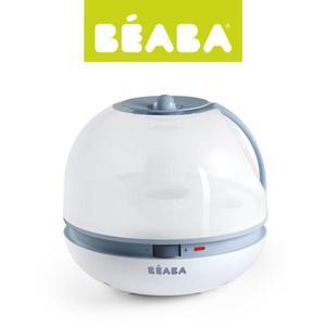 """Ultradźwiękowy nawilżacz powietrza 2,5l - cichy nawilżacz do pokoju dziecka """"Silenso"""" mineral, BEABA 920313 - 2853175113"""