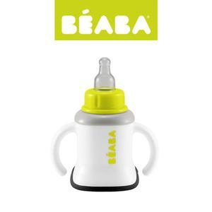 Beaba Kubeczek Evoluclip 3w1 neon - 2853175346