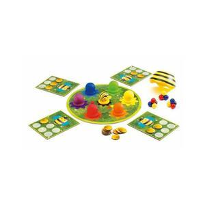 Gra zręcznościowa SPEEDY BEE - gra obserwacji i szybkości, DJECO DJ08414 - 2840880532