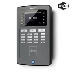 Safescan TA8015 Wifi Black - 2865579631