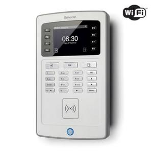 Safescan TA8015 Wifi Grey - 2865579632
