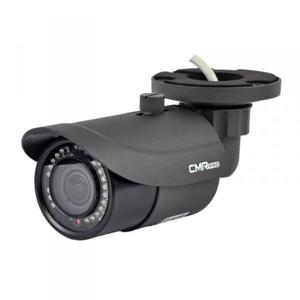 Kamera CMR-P2S-T120-IR30(g); tubowa, Sony Starvis (b/w 0,0002 lux); 2MPx., 2,8-12mm, IR:30m, DWDR, ROI, P2P, PoE, IP66, grafitowa; CMRpro - 2874465263
