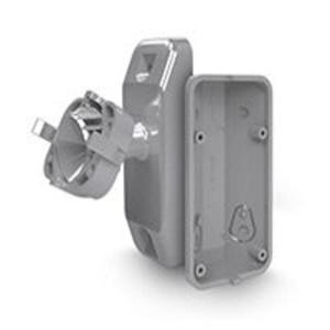 BRACKET C GY Komplet uchwytów ściennych do montażu czujek zewnętrznych - 2866304514