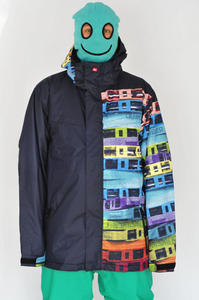 QUIKSILVER Last Mission Insulated rewind W12 SALE - 2825947867